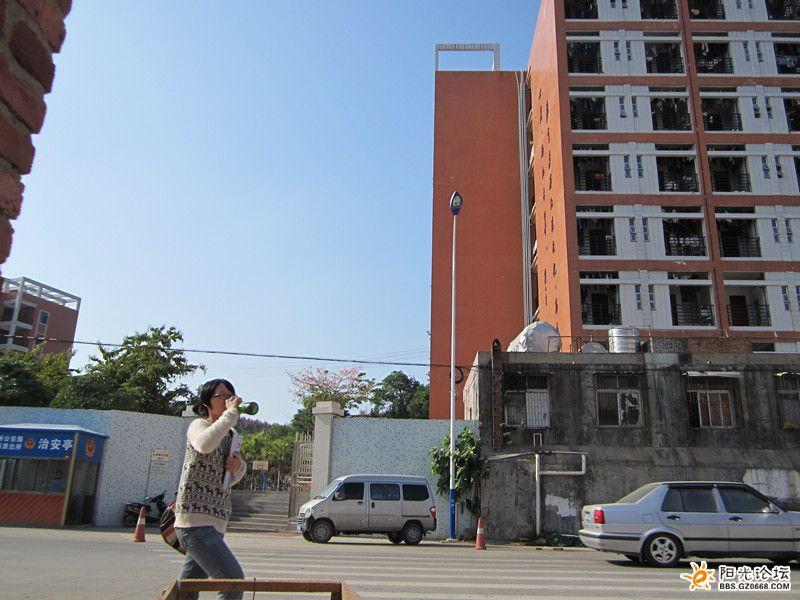 广东石油化工学院高州师范学院图片