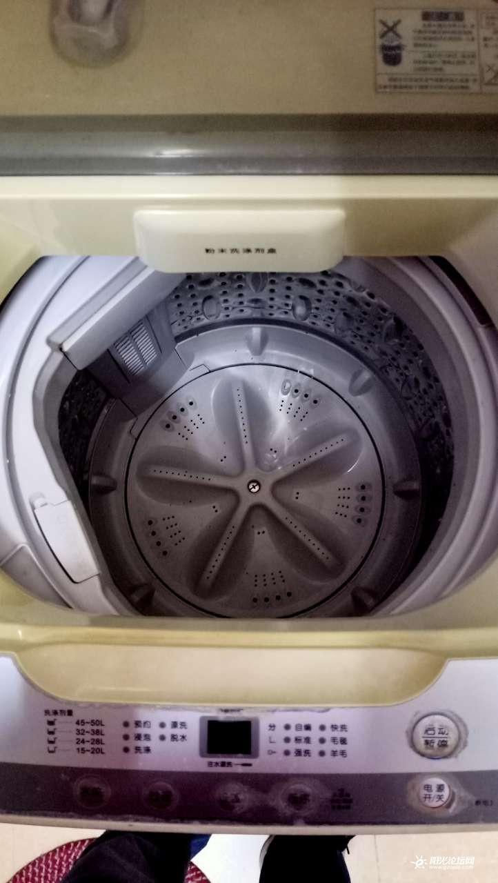洗衣机280出图3
