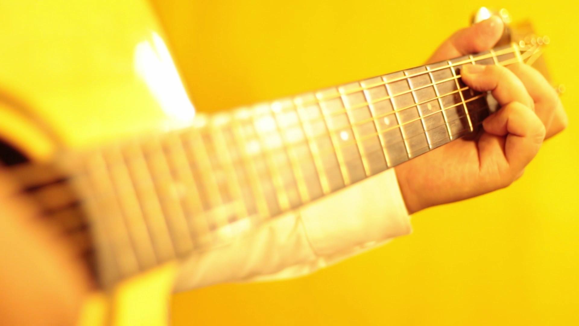 【指弹吉他作品】钟铭城-《月亮代表我的心》《朋友》《童趣》432hz版,吉他:钟铭城