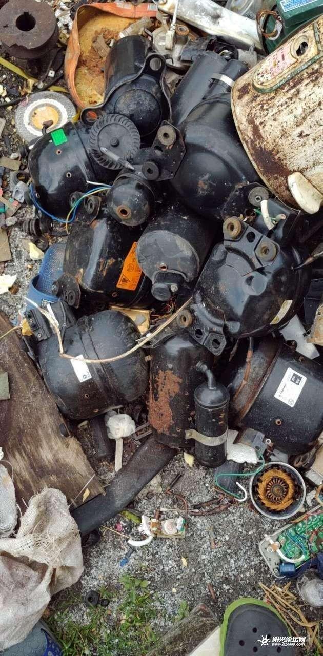 高州市区上门回收废品图2