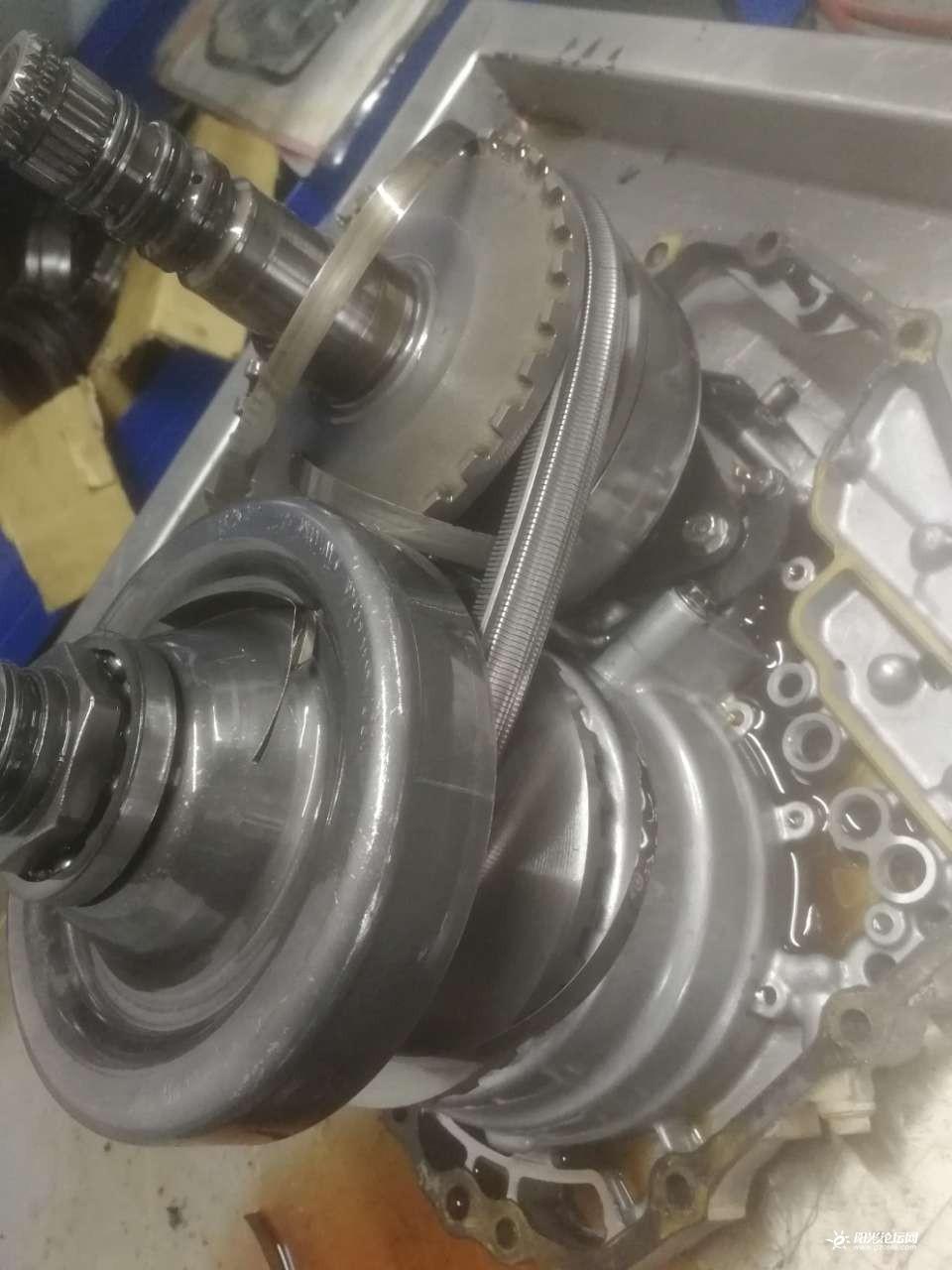 欧阳先生自动变速箱专业维修连锁图1